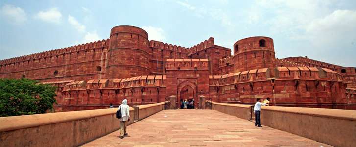 Agra City Tour