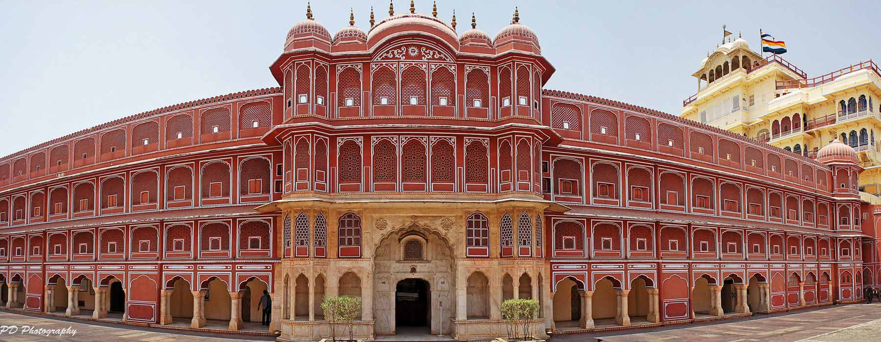 9 days private tour of Rajasthan